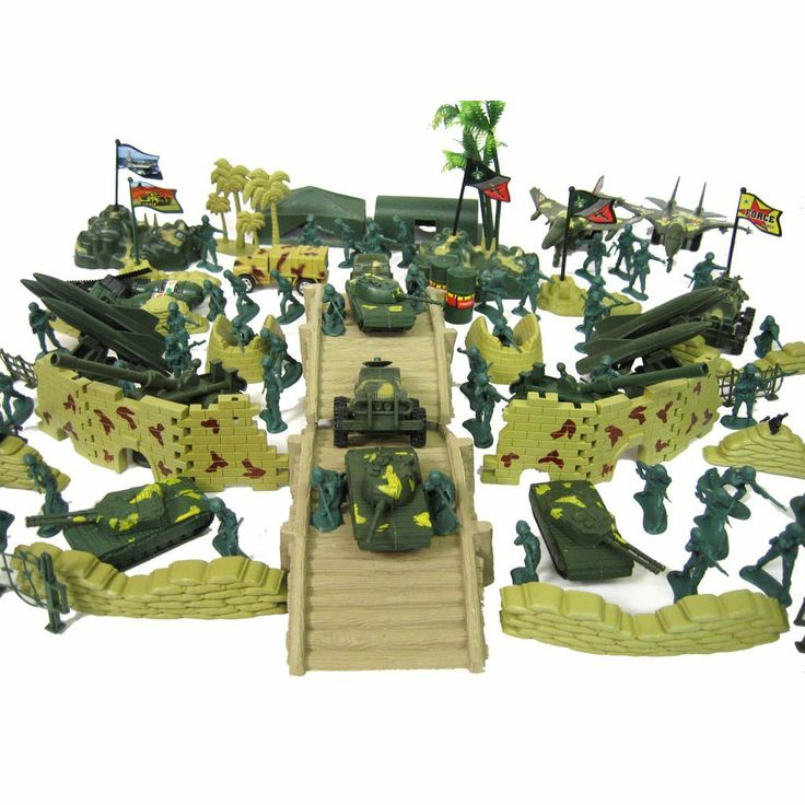 Army Toys Home Army Men Amp Military 150 Pcs