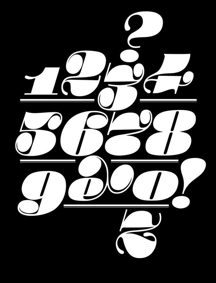 Stilla: The Greatest Numerals