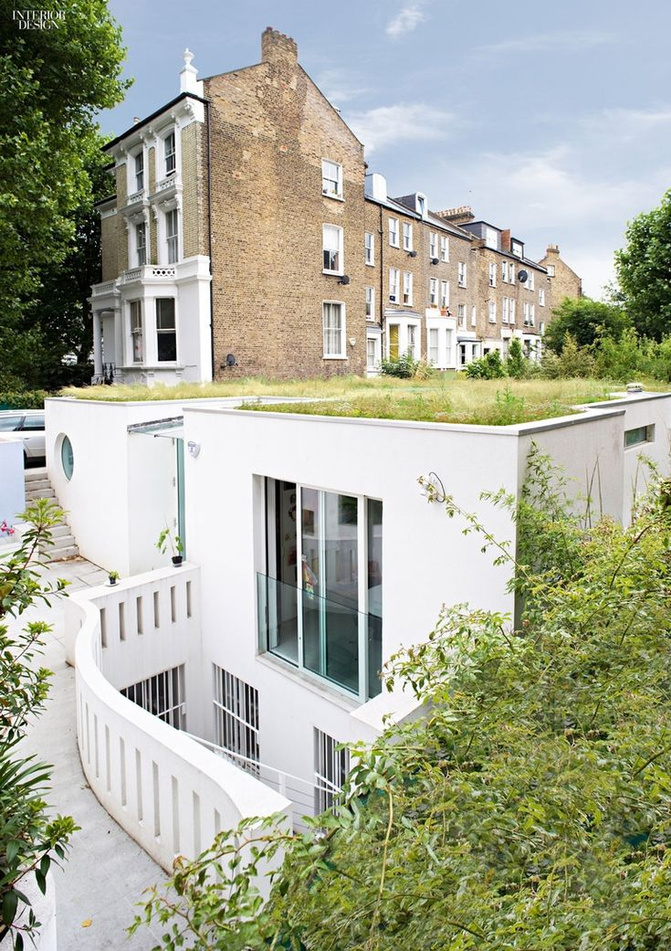 Modern Architecture Questions