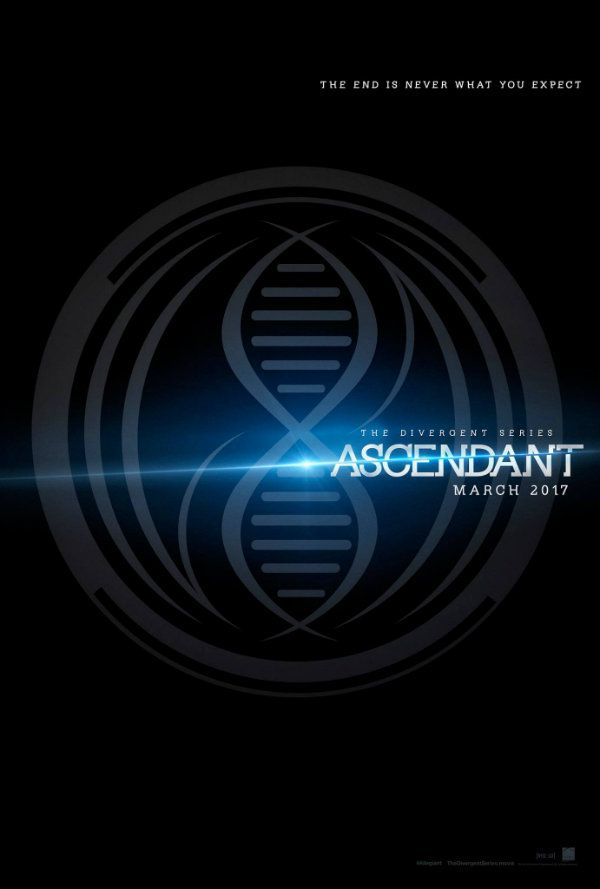 'Allegiant' Movie Sequel 'Ascendant' To Feature Zoe Kravitz Miles Teller And More In 'Edgy' Looks #news #fashion