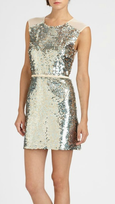 New years dress?