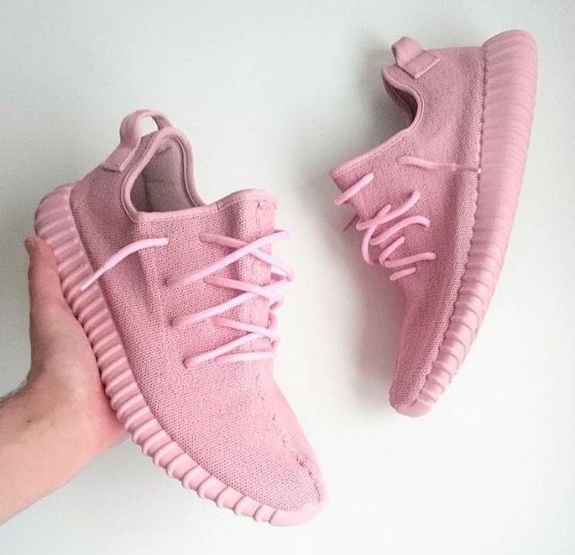 f05fa220e81 Adidas Yeezy 350 Boost Pink Wome Shoes Sold In Italy – Getfash Shop