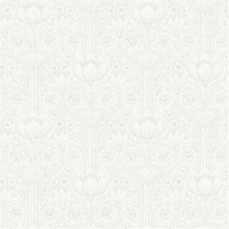 Tapet Eco White Light White Heat 2918316