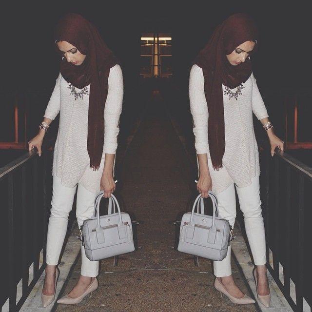 Hipster Hijabis @hipsterhijabis Instagram photos | Websta