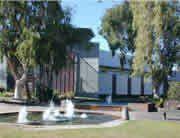 Tweed Heads Library - branch of Richmond-Tweed Regional Library