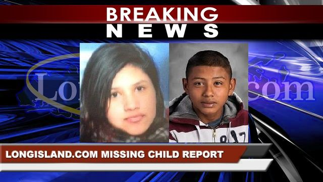 Missing Child Alert: Two students from Lawrence Middle School have been reported missing. Gady Pozuelos and Jonathan Reyes, both of Inwood, were last seen leaving school on Tuesday, March 1st, and are believed to have been headed into Manhattan. Anyone with any information on the whereabouts of these missing children is urged to call Nassau County Police Department at 516-573-7347.