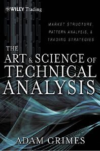"""In his great book """"The Art & Science of Technical Analysis"""" Adam H. Grimes put down the foundation of technical analysis"""