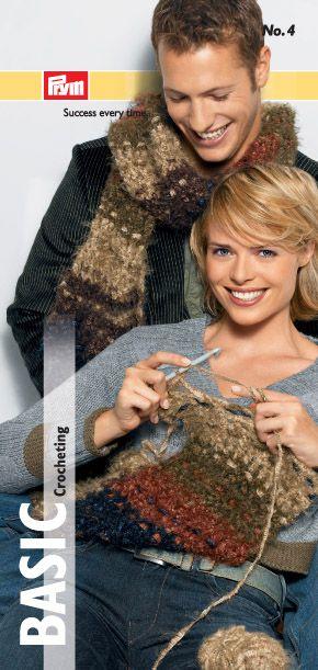 Basic crocheting, for more languages click here:  http://www.prym-consumer.com/prym/proc/docs/0H0H004e2.html?nav=0H0H007iz