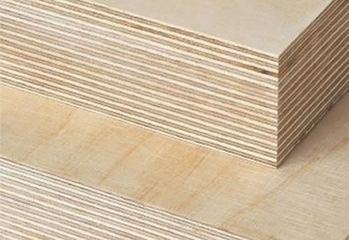 Birch Faced Plywood WBP BB/BB 2440mm x 1220mm x 18mm