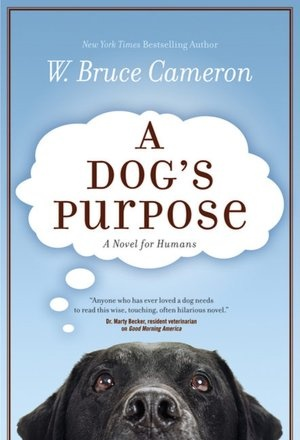 Every dog owner should read this book.  I won't lie, you'll need a hankie. But I had to say that it really helps you realize that all dogs have a different purpose in life.