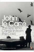 Rereading: The Spy Who Came in from the Cold by John le Carré | Books | The Guardian
