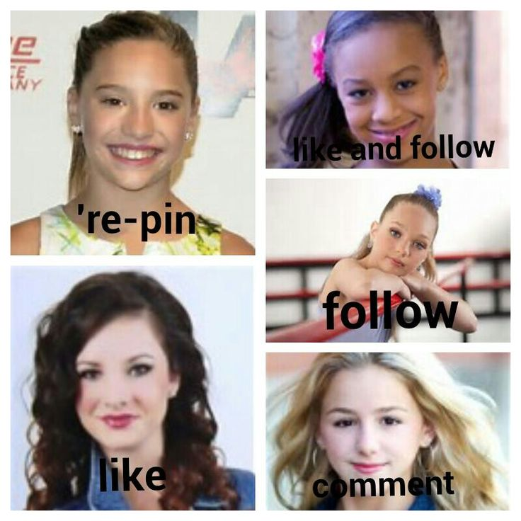 Cant wait for dance moms season 6 to start on Janurary 5th!!