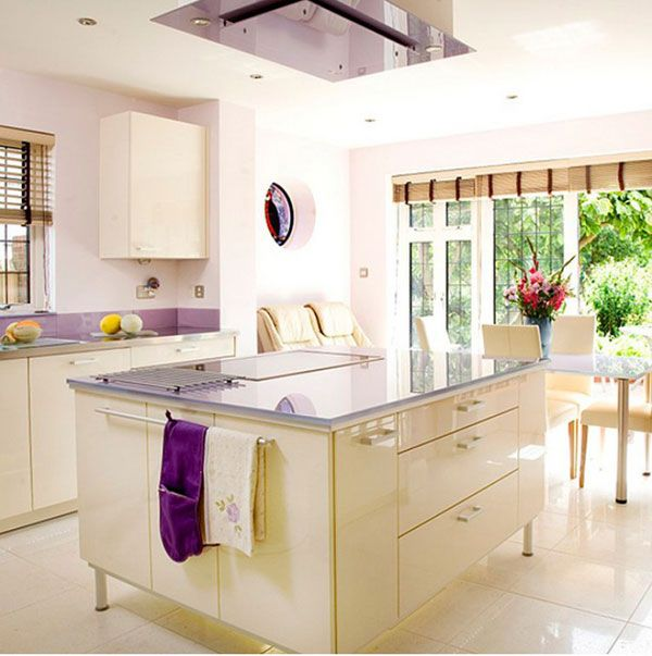 19 Modern Kitchen Islands That Are Ideal For Every Kitchen: 99 Best Creative Custom Kitchens Design Ideas For Small