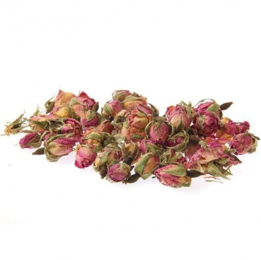 loose leafs herb rose taste3tea.com
