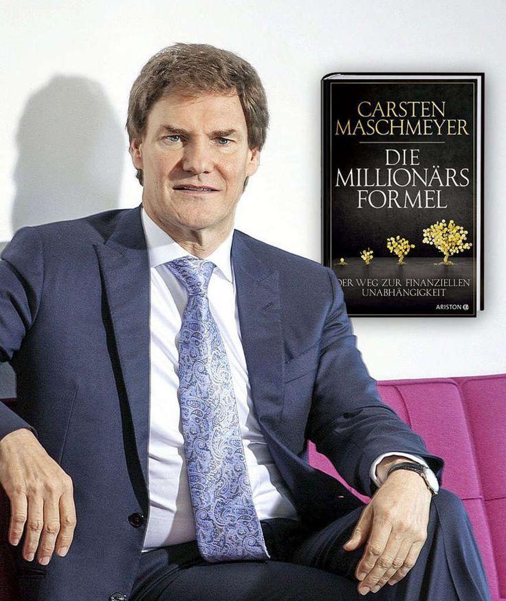 Buch Carsten Maschmeyer