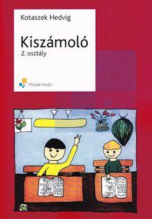 Marci fejlesztő és kreatív oldala: Műszaki kiadó- Kiszámoló 2. o