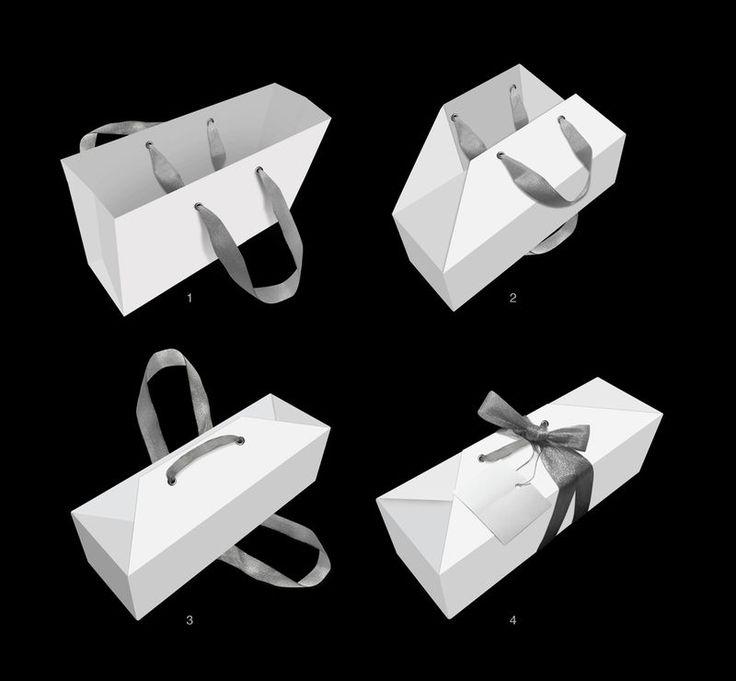 世界的ウィスキーブランドの再利用可能な包装紙 | AdGang もっと見る