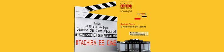 Táchira celebra la Semana del Cine Nacional