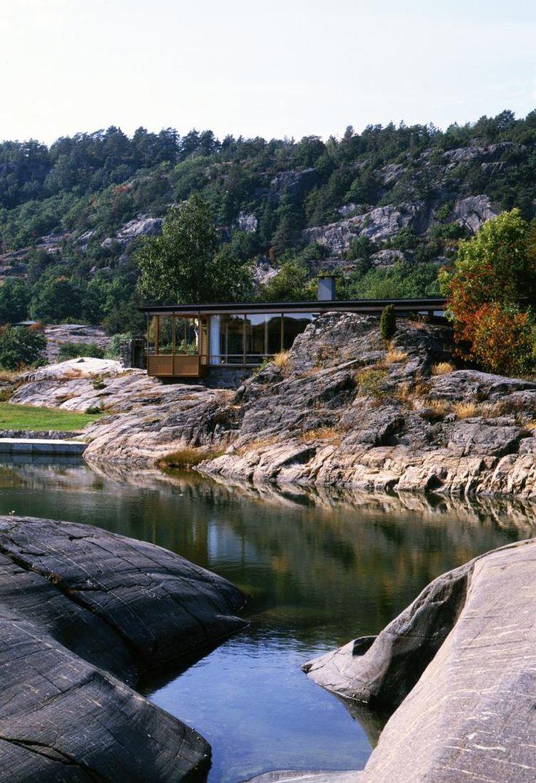 Cabin Hagem - Lund Hagem Arkitekter