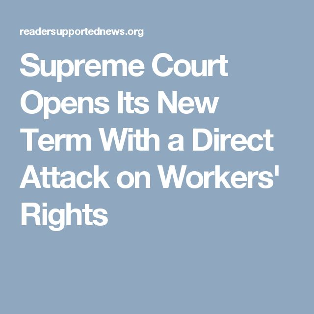 The three cases — National Labor Relations Board v. Murphy Oil USA, Ernst & Young LLP v. Morris, and Epic Systems v. Lewis — all involve employment contracts cutting off employee's rights to sue their employer for legal violations. Banning  class actions effectively leaves  employees without remedy.