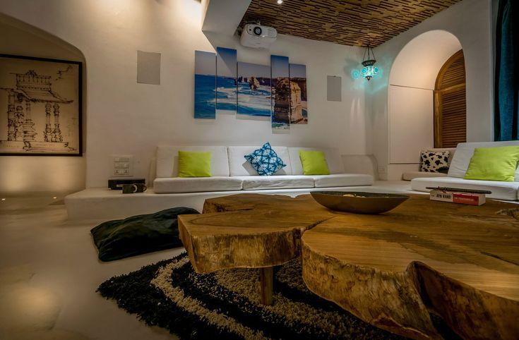 Уникальный дизайн-проект резиденции в Индии. Компанией Skyward Inc был разработан уникальный дизайн интерьера резиденции Jains, которая располагается побережье Мумбаи, Индия. Каждый уголок дома имеет свою историю и по-своему дорог его владельцам. http://capital-design.org/Unikalnyj_design_proekt_rezidencii_v_Indii.html #ДизайнПроект #Интерьер #Резиденция #Индия #SkywardInc #Jains #Мумбаи #Interior #РазработкаИнтерьера #АрхитектурнаяСтудия