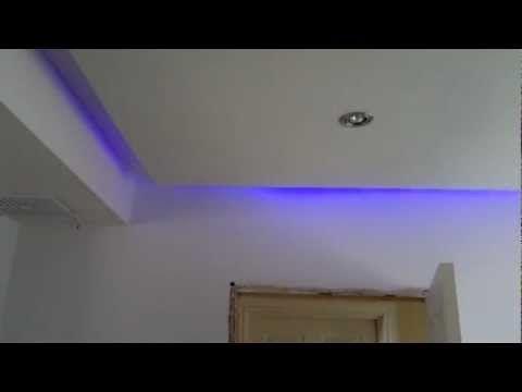 Image result for mood lighting ceiling