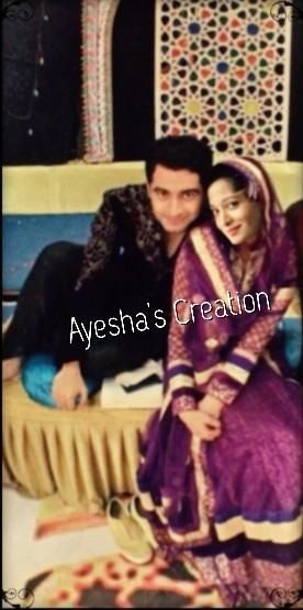 Harshika edited photo