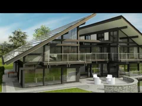 10 Min Video explains Huf Haus