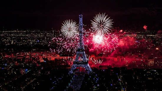 There are special days and national celebrations in France every month. Complete list of public holidays and days that are celebrated nationally in France.