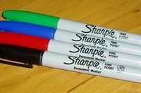 How to Remove Permanent Marker from Plastic (with Pictures) | eHow