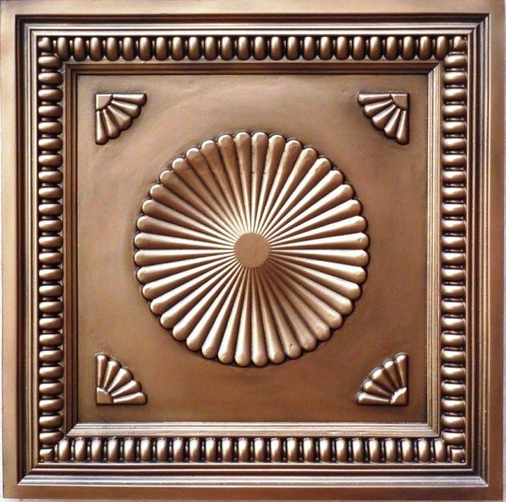 plastic ceiling tiles acoustic tin lowes drop 2x4 canada