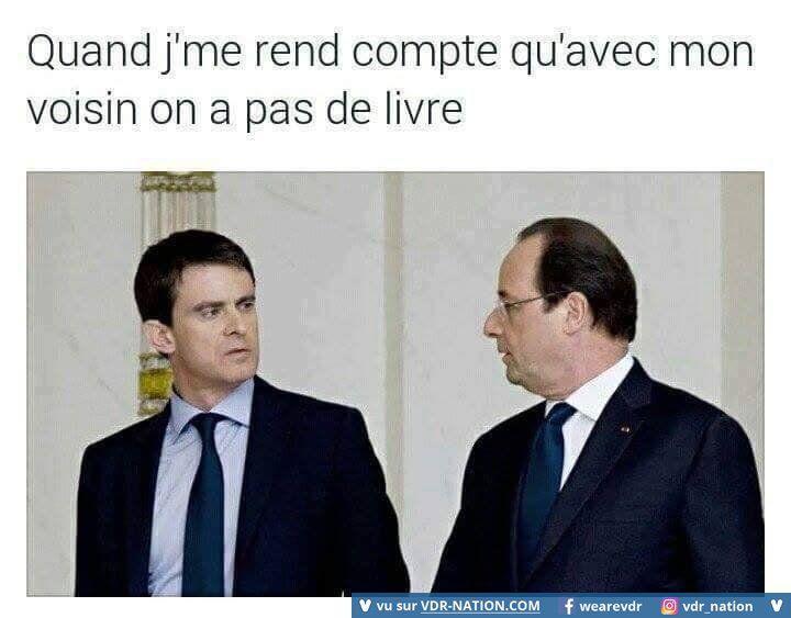 Panique générale!!!