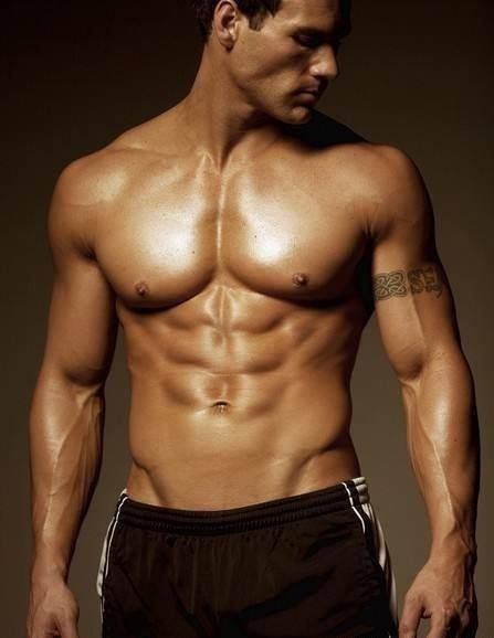 17 Best images about I... Ryan Lochte Mens Health