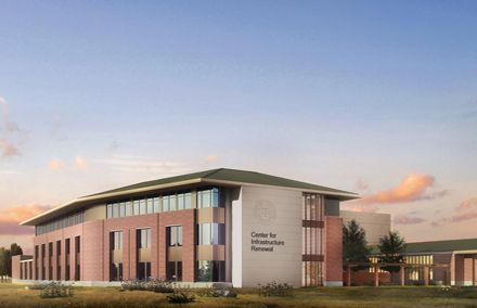 Texas A&M University System officials on Monday kicked off their aggressive construction schedule for the new 2,000-acre RELLIS campus with a groundbreaking for its first new building, the Cent…