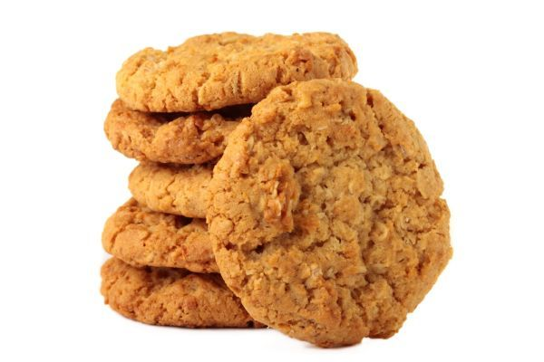 Tradičné austrálske sušienky - Anzac - Recept pre každého kuchára, množstvo receptov pre pečenie a varenie. Recepty pre chutný život. Slovenské jedlá a medzinárodná kuchyňa