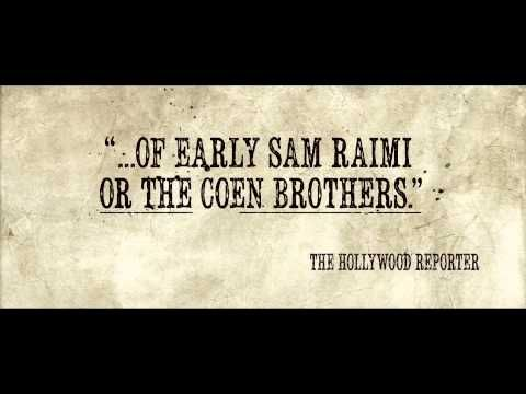 I love a good western. This one is filmed in New Zealand, so I am bound to give it a try...
