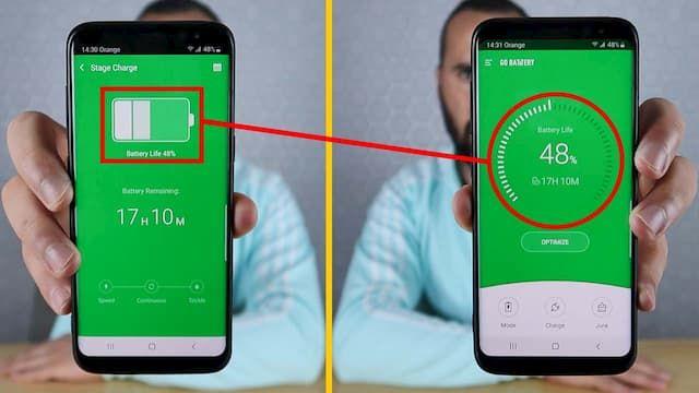إليك تطبيق أندرويد رهيب جدا يجعل بطارية هاتفك تدوم لمدة طويلة Best Android Android Apps Smart Watch