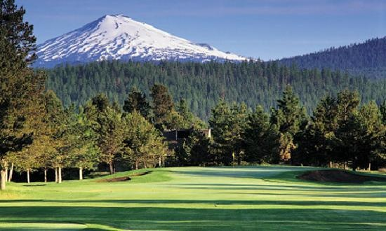 Sunriver, Oregon - site of our annual Family Reunion / Official Central Oregon Tourism Office