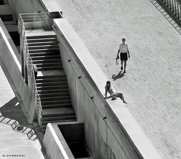 Encuentro by Mauricio Carrandi on 500px