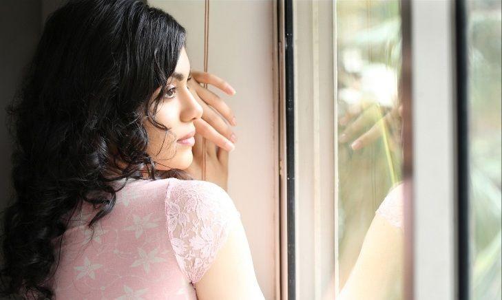 काश वो दिन न आता - Sad Love Poem in Hindi For Boyfriend तुमसे पहले एक सुहाना सफर था, न मुझमें कोई उलझनों का भँवर था काश वो दिन न आता, जिस दिन हम मिले
