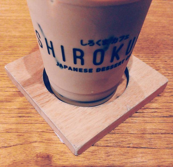 Semoga 2018 kopimu makin inovatif juragans! . # #kopi #coffee #coffeetime