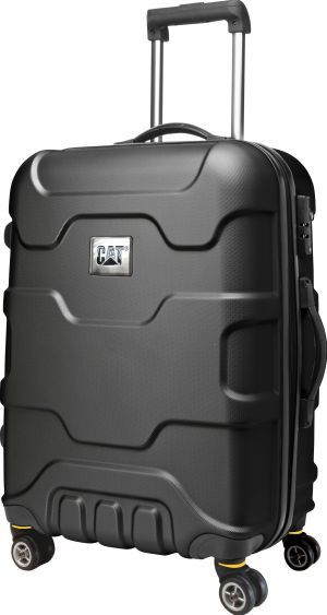"""Cat® Bags - 24"""" Roll Cage - Hard Case Trolley M"""