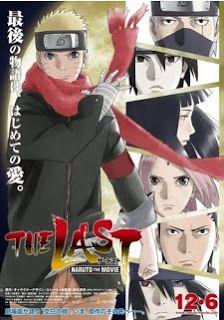 The Last: Movie Naruto - Assistir Online - Legendado