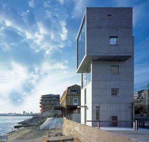 Tadao Ando Concete world fan: join us on www.concrete-beton.com