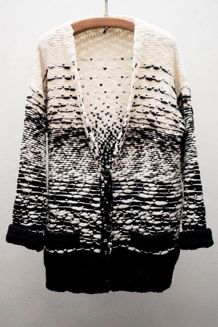 blueberrymodern: iro kiar sweater