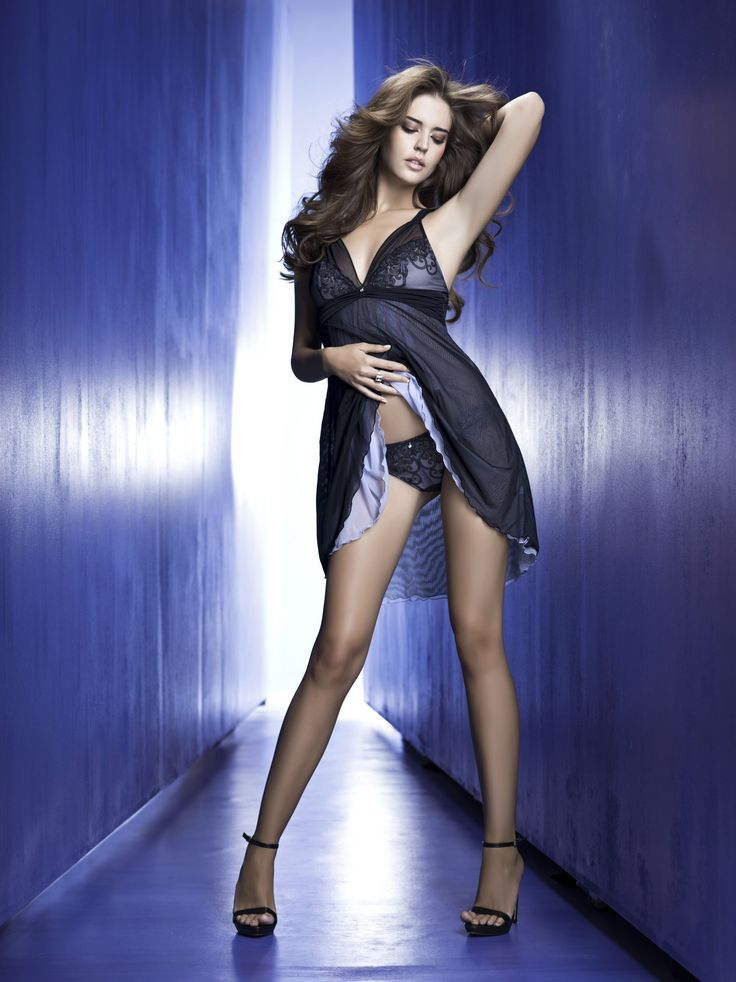 Clara Alonso - Full Size - Page 2 | #1Sensual Lingere~tld ...
