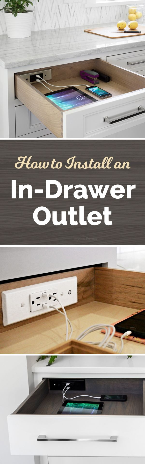 All The Information You Need To Install An ETL Listed In Drawer Outlet By