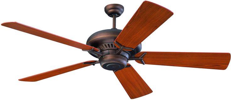 """0-024099>60"""""""" Ceiling Fan Roman Bronze"""