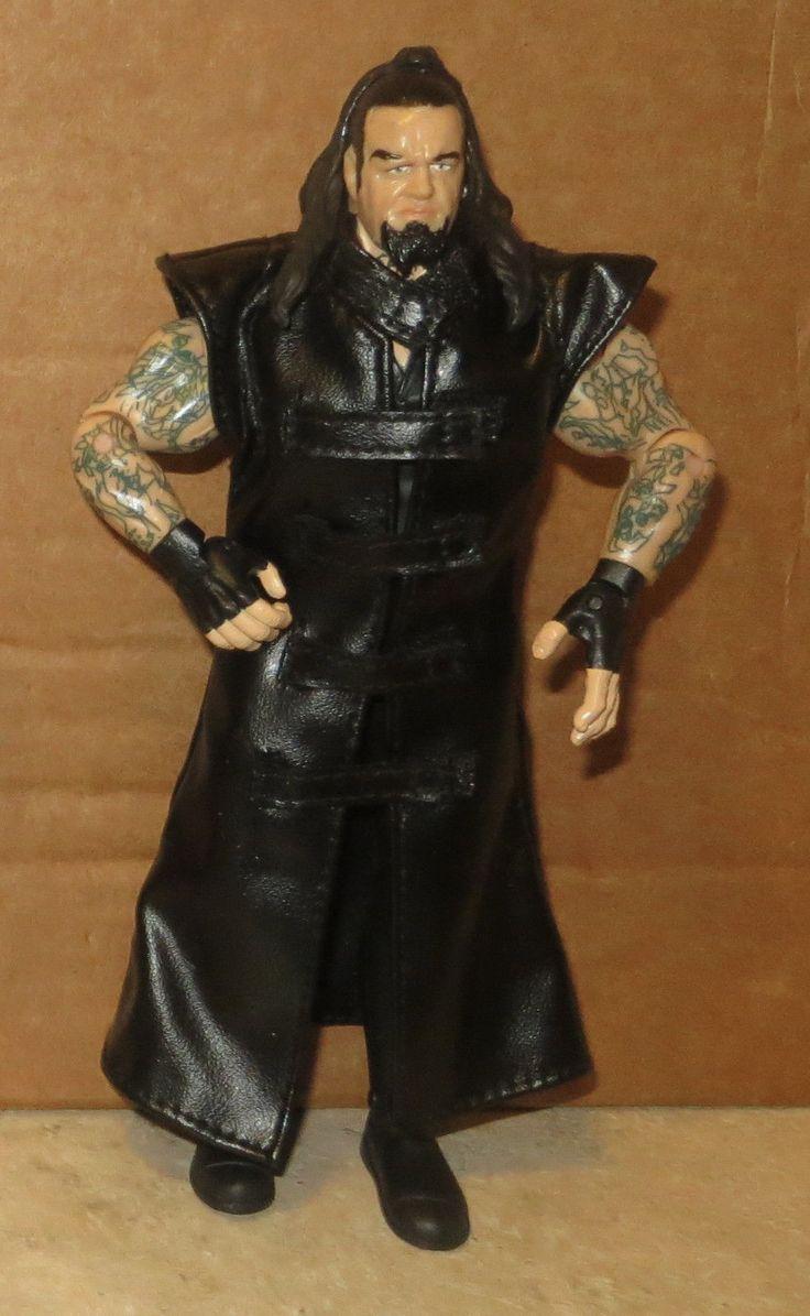 The Undertaker WWE Jakks Classic Superstars Wrestling Figure WWF RA Legend - http://bestsellerlist.co.uk/the-undertaker-wwe-jakks-classic-superstars-wrestling-figure-wwf-ra-legend/