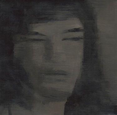 """Saatchi Art Artist Chris De Becker; Painting, """"Eve"""" #art"""